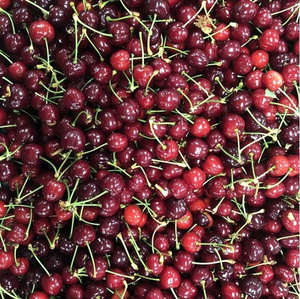 Jerry's Cherries