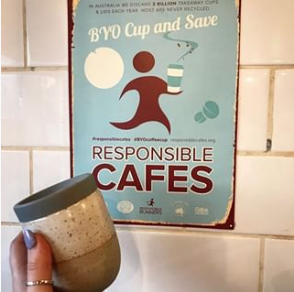 Responsible Cafes