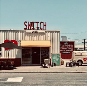 Switch Coffee Roasters