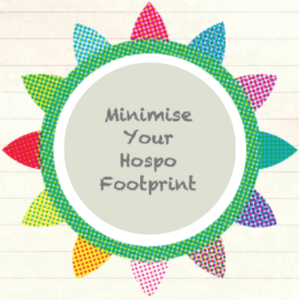 Minimising Your Footprint